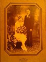grandma grandpa moshenko wedding day
